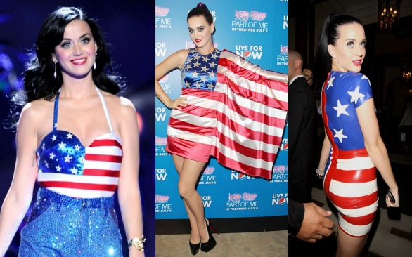 Katy Perry American Flag outfit stars and strips USA Fourth of July.jpg