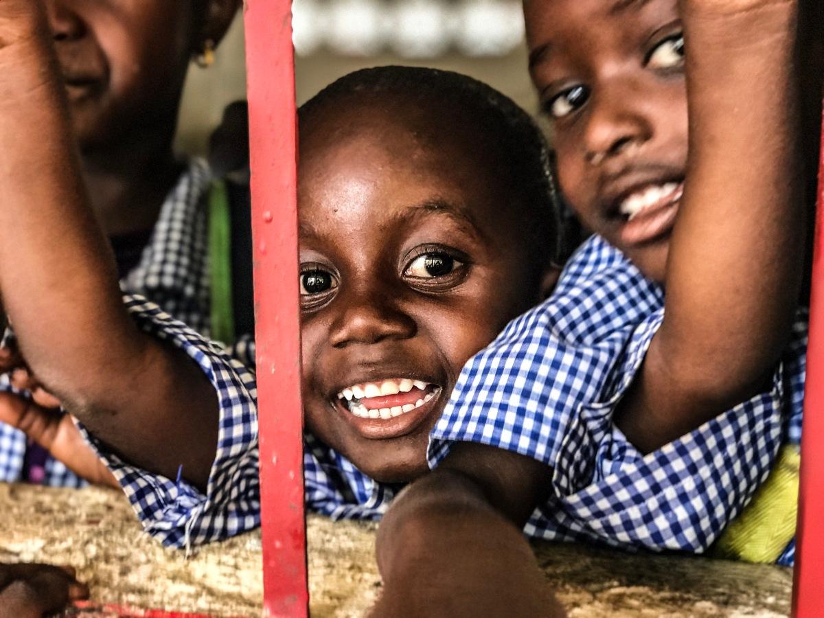 Gambia... świat się pomylił!